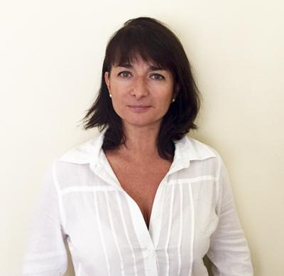 Carmen Zamohano