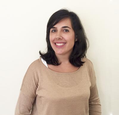 Paula Carabias
