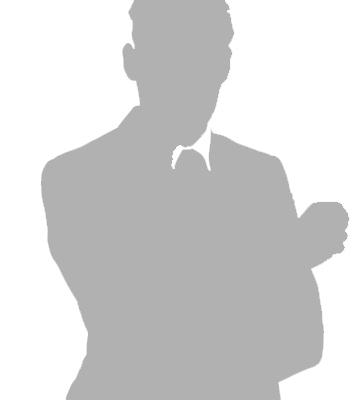 abogado silueta